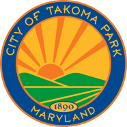 City of Takoma Park Maryland 1890