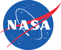 NASA client logo in clients section for a web design agency